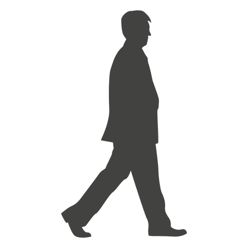 Man Walking Silhouette 12 Ad Paid Ad Silhouette Man Walking Walking Silhouette Silhouette Walking Man