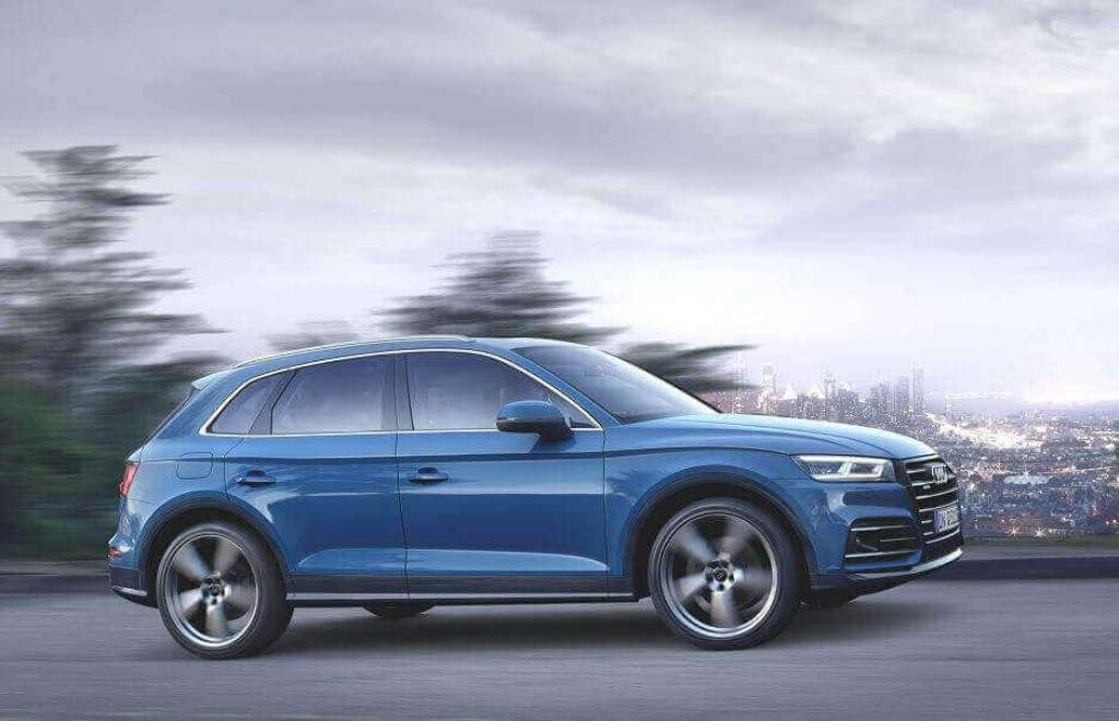 Audi Q5 2020 Is Available With A New Mechanically Updated Version Auto Moters Audi Audi Q5 Audi Canada