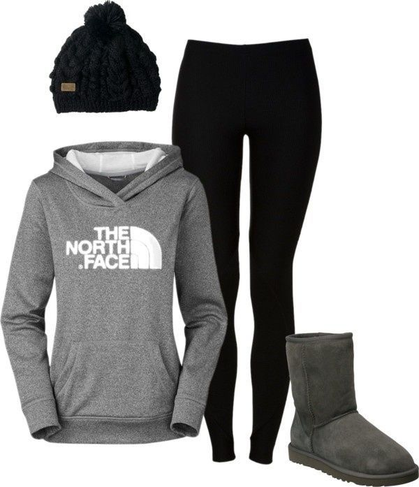Really cute for a winter night!