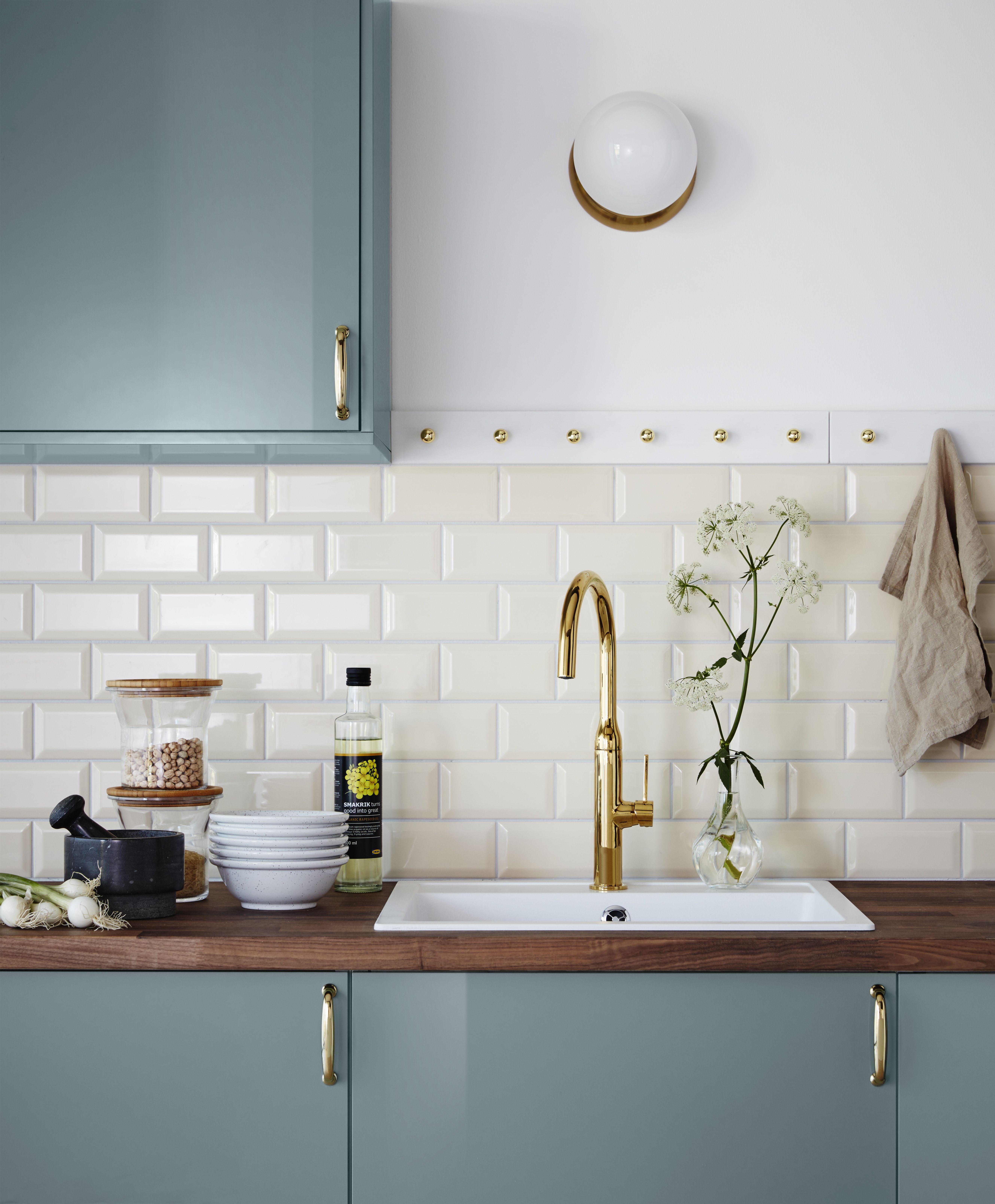 Prix Cuisine Aménagée Ikea cuisine équipée : cuisines pas cher sur mesure in 2020