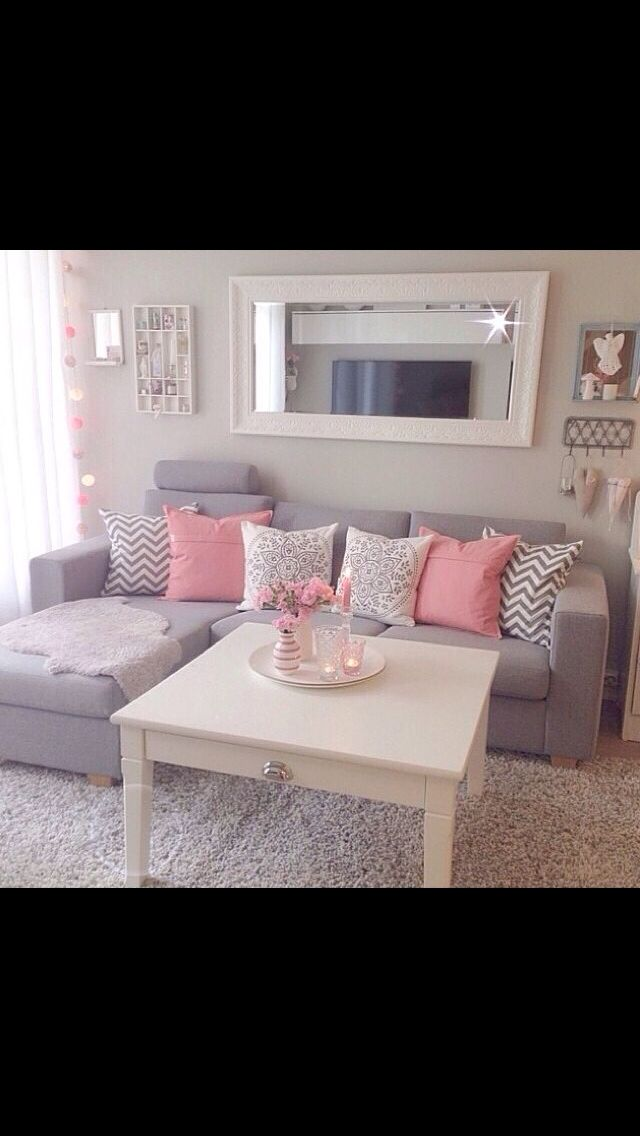 Clean Living Room  Apartment Inspiration  Pinterest  Clean Unique Clean Living Room Review