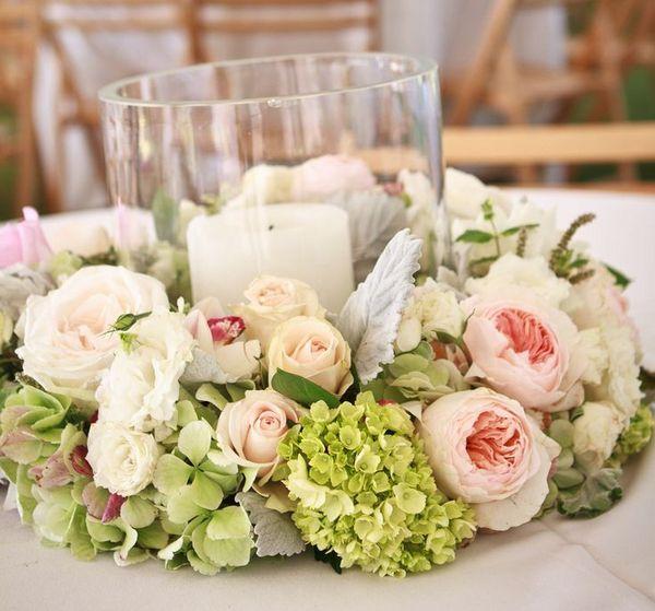 Super Risultati immagini per allestimento tavolo sposi | Fiori  OW28