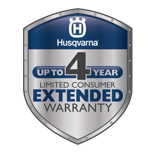 Husqvarna Extended Warranty Available Husqvarna Warranty Extended