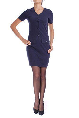 Anta Q ulqi - Robe Jersey en coton Tanguis MOCHICAT - bleu XL   Robes femme  in 2018   Pinterest   Robe cd3bb4c80863