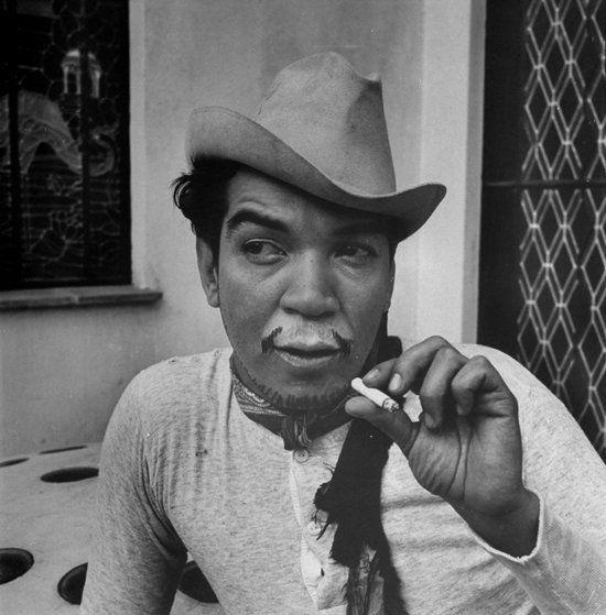 cantinflas...ay chato!