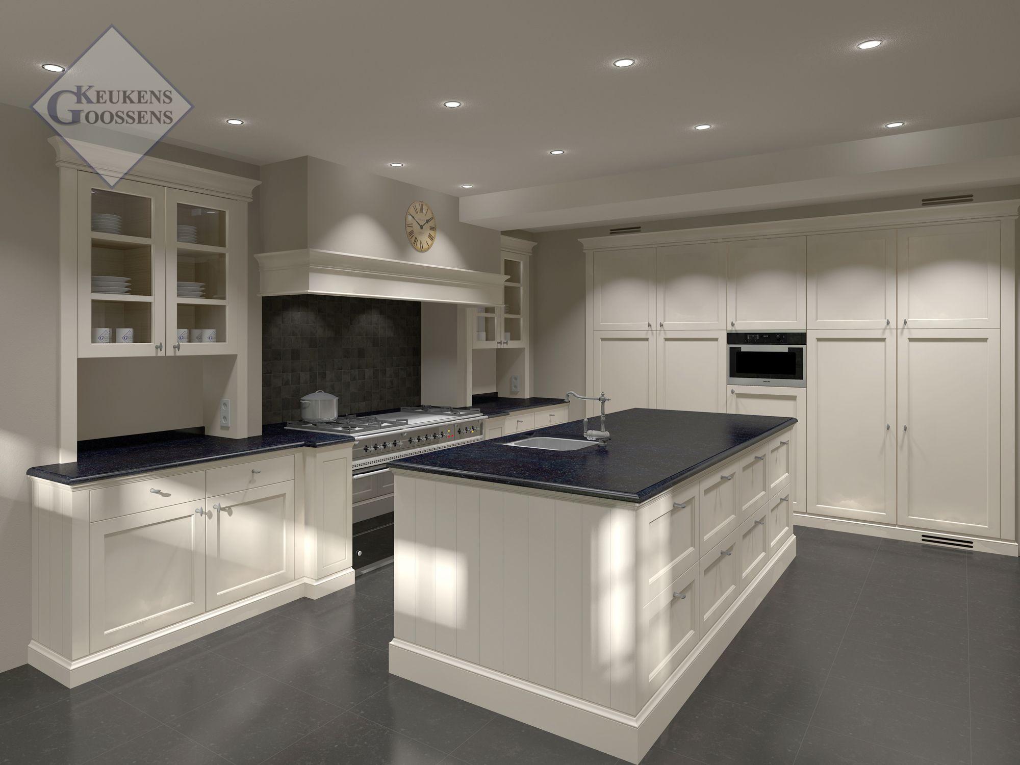 Goossens Keukens Nv Klassieke Keuken Klassieke Keuken Keuken Keukens