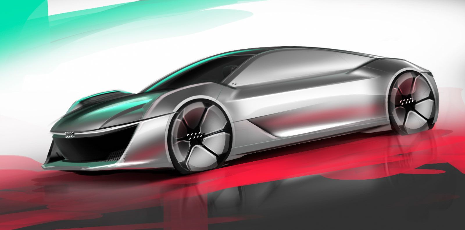 Last reminder: TODAY is the DEADLINE for the SPD Master in Car Design Scholarship contest.  Send your portfolio to info@scuoladesign.com - you can win a full scholarship worth over 16,000 Euros!