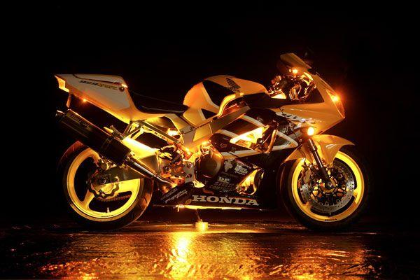 Hyper Strips LED Motorcycle Lighting & Hyper Strips LED Motorcycle Lighting | Crotch rockets | Pinterest ... azcodes.com