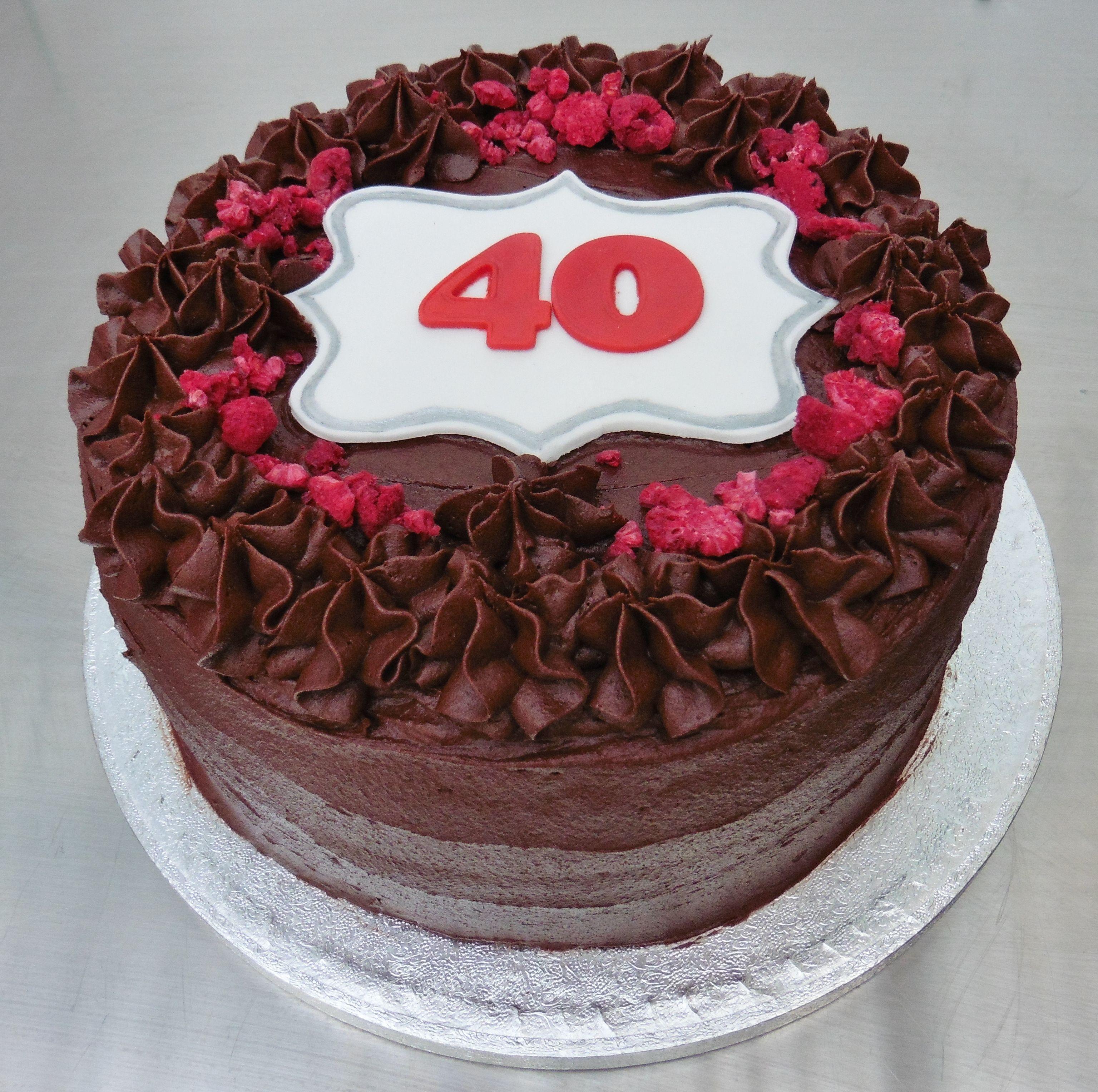 Tremendous Vegan Chocolate Raspberry Birthday Cake Freezedriedraspberries Personalised Birthday Cards Arneslily Jamesorg