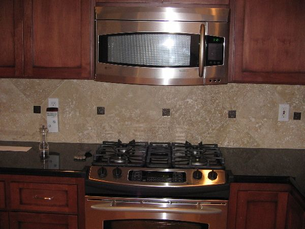 Backsplash Ideas Backsplash Designs For Kitchens Kitchen Stone Backsplash Kitchens