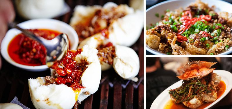 Billy Kwong Chinese Restaurant - http://www.limeandtonic.com/sydney/en/places/231/billy-kwong