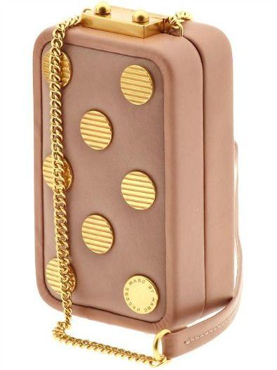 Marc Jacobs Handbags - Purses, Designer Handbags and Reviews at The Purse Page