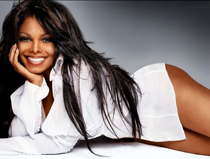 Opinion janet jackson butt are also