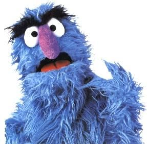 harry monster muppet - Google Search | muppets forever
