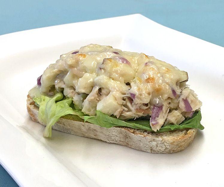Best tuna sandwich ever recipe best tuna sandwich