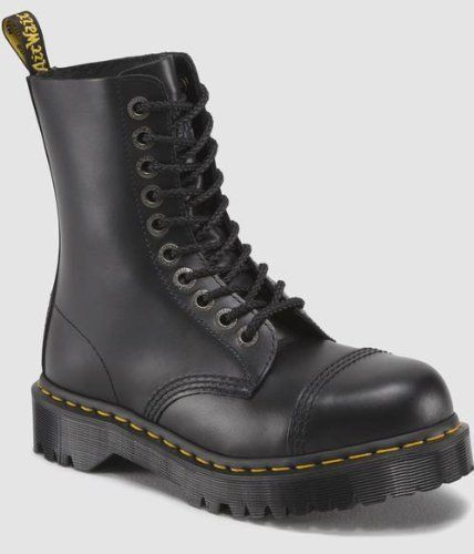 086ab5f33347f Dr. Martens Men's/Women's 8761 Boot | Products | Steel cap boots ...