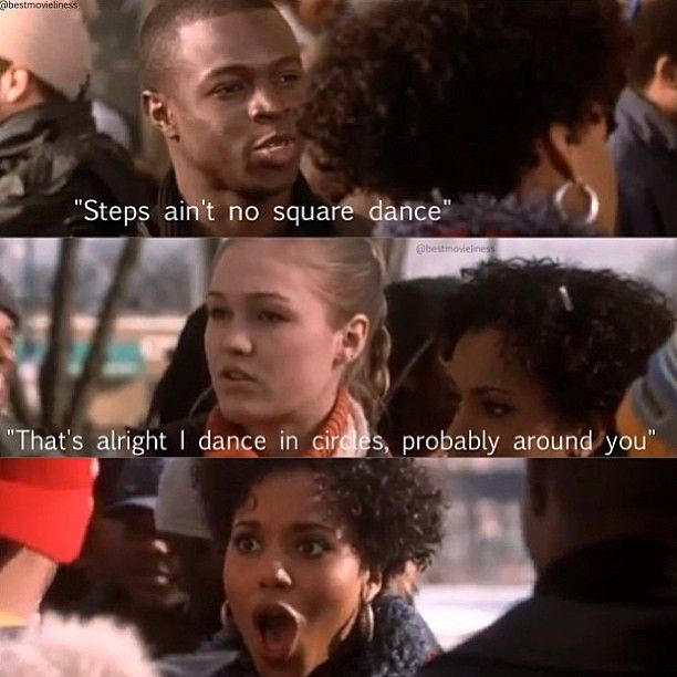 Save The Last Dance Dance Movies Favorite Movie Quotes Save