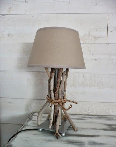 IKEA Nachttischlampe verschönern DIY Pinterest - schlafzimmer einrichtung nachttischlampe