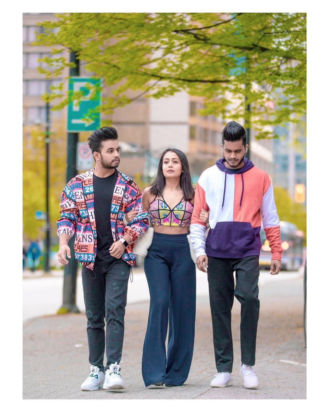 Neha Kakkar is dating an Indian Idol contestant, Neha