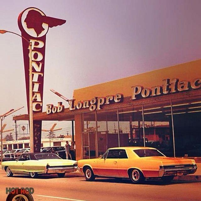 Old Car Dealers >> Prestigious Pontiacs On Pinterest Hood Ornaments Pontiac