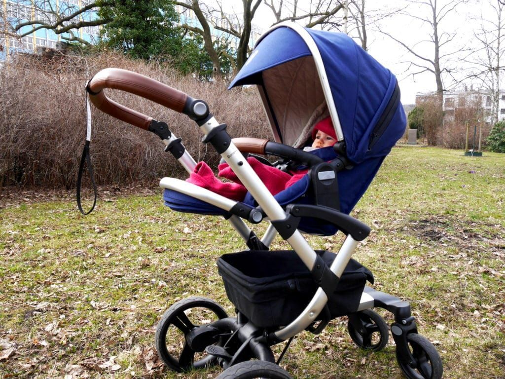 Image result for Bonavi stroller
