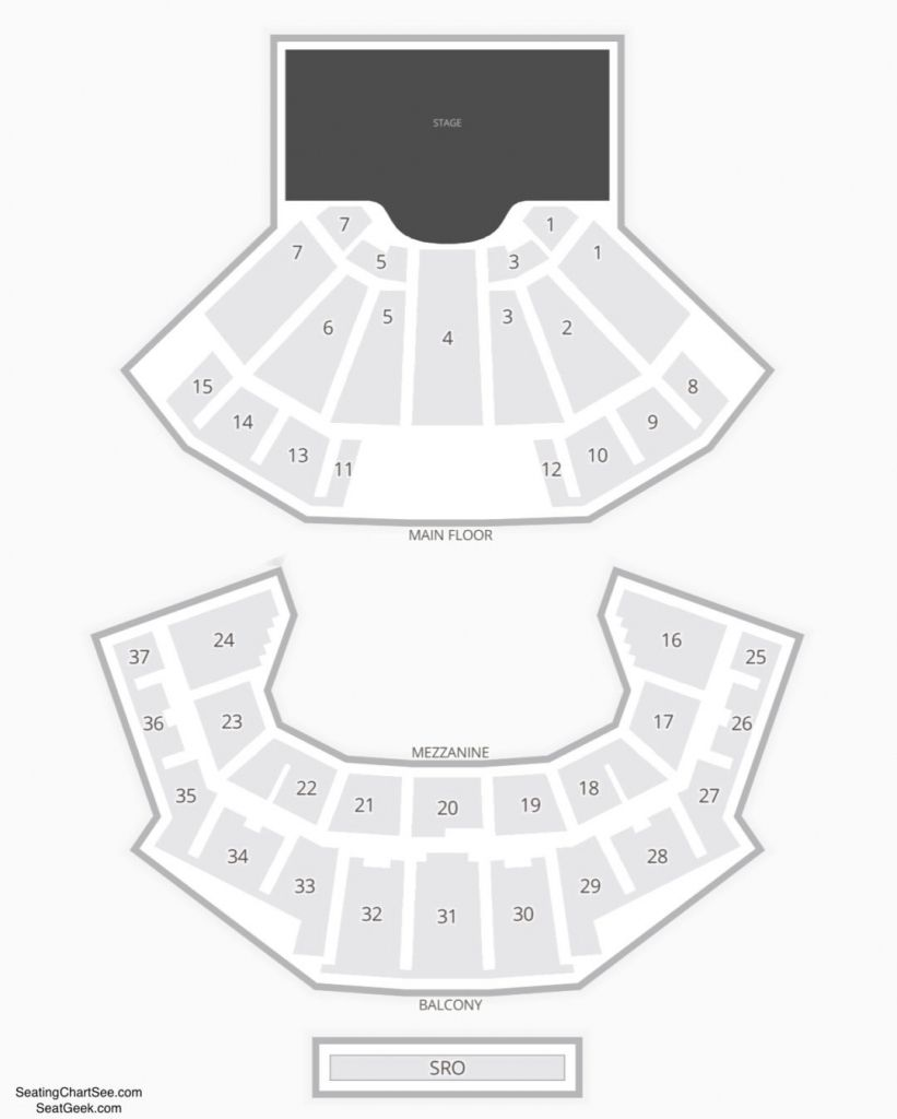 Grand Ole Opry Seating Chart In 2020 Grand Ole Opry Opry Seating Charts