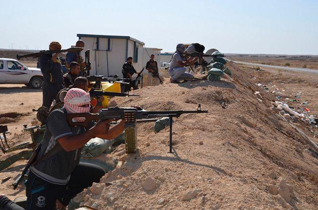Coalición Antiterrorista Intensifca Ataques Y Asesinan A 21 Miembros Del Estado Islámico En Kobane