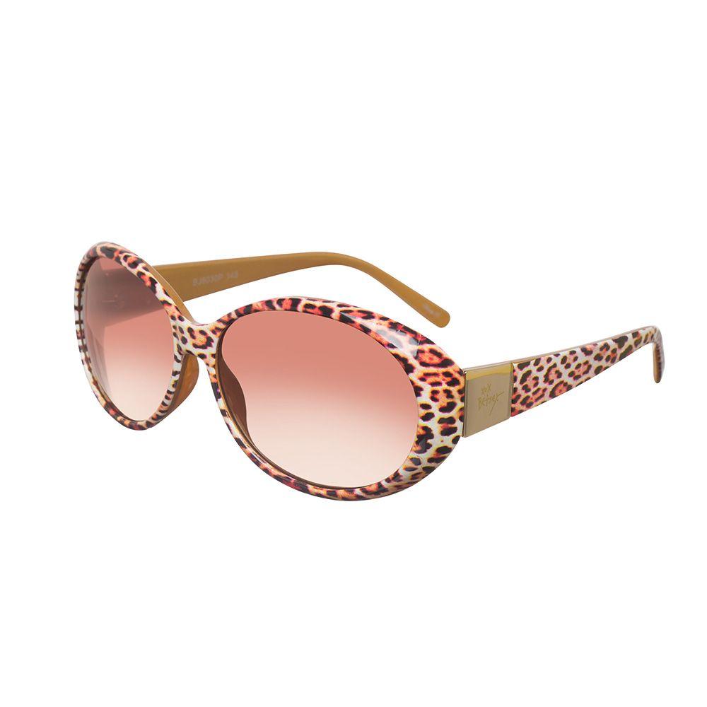 I love the Betsey Johnson Animal Frame Sunglasses from ...