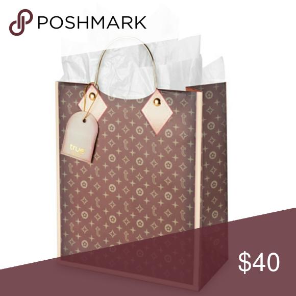 Mystery Grab Bag Fashion Gifts Gift Bag Logo Gifts