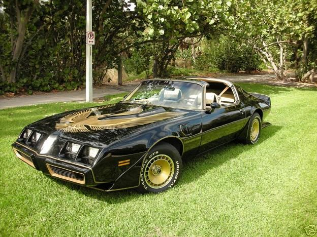 CR4 - Blog Entry: What's Your Favorite Car from an 80s Movie?