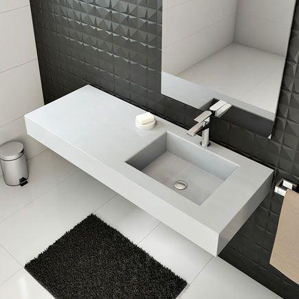 Mueble de lavabo MICROPLUS - Leroy Merlin | Muebles de ...