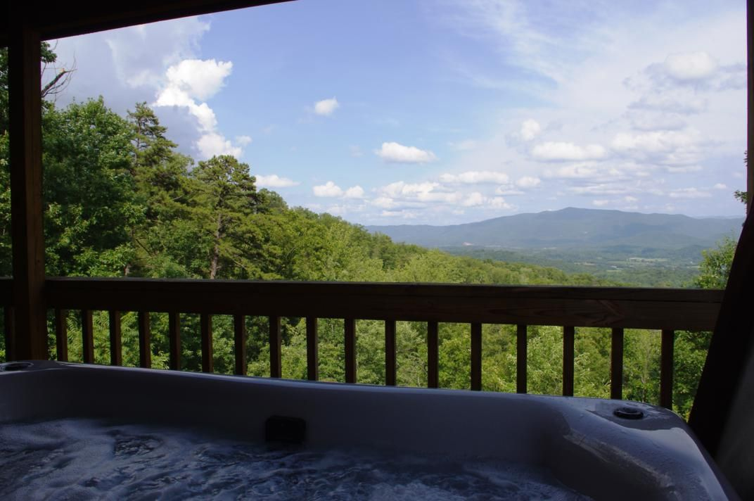 Pin by Debbie Rushing on Smoky Mountain Falls Cabin Rentals In The