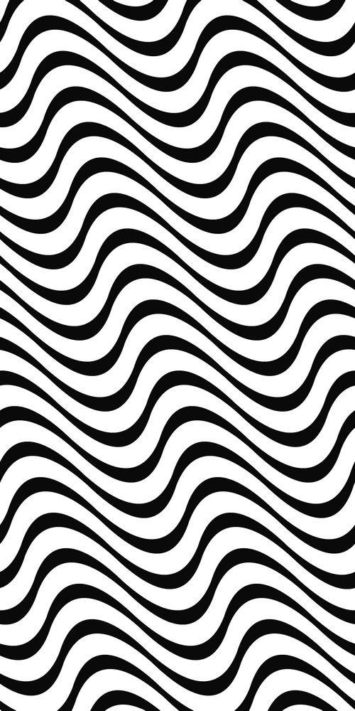 15 Seamless Wave Line Patterns Eps Ai Svg Jpg 5000x5000 Blackandwhite Pattern Vector Monochromepatter Monochrome Pattern Wave Pattern Line Patterns