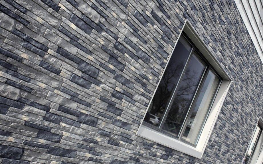 Stacked Stone Premium Lewiston Crest Exterior