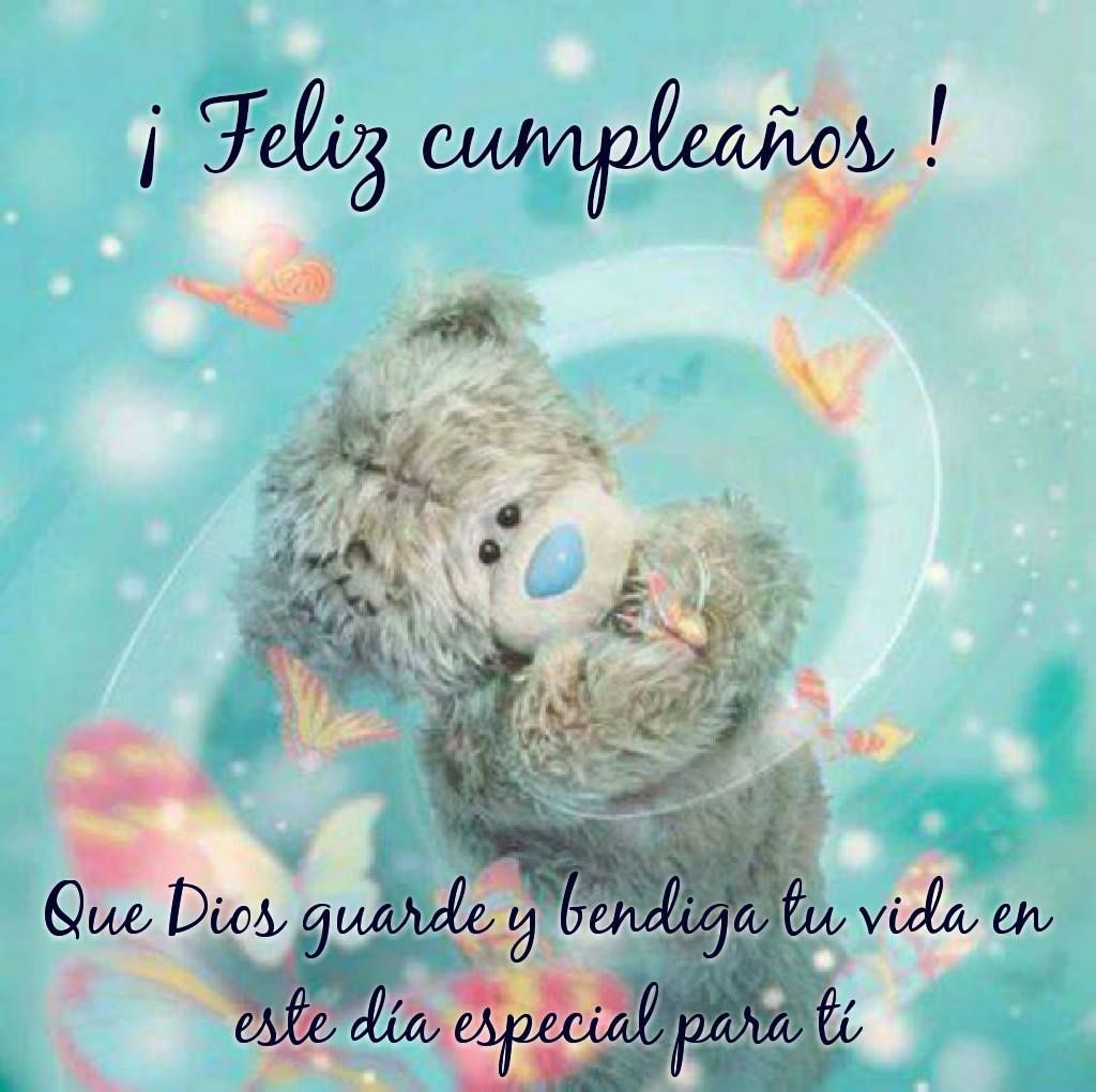 Feliz Cumpleaos Feliz Cumpleaos Pinterest Happy Birthday