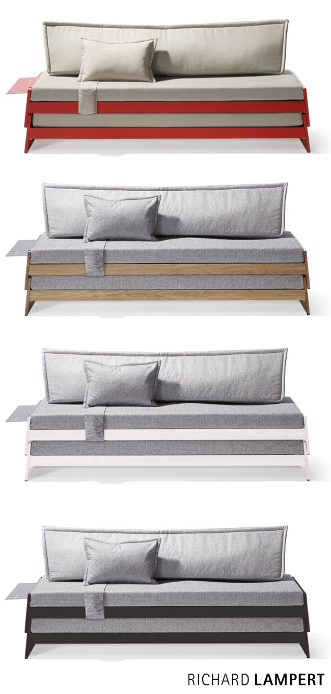 a bed for all occasions lonneberga stacking bed by alexander seifried