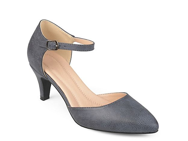 Women Bettie Pump -Grey   Pumps, Heels