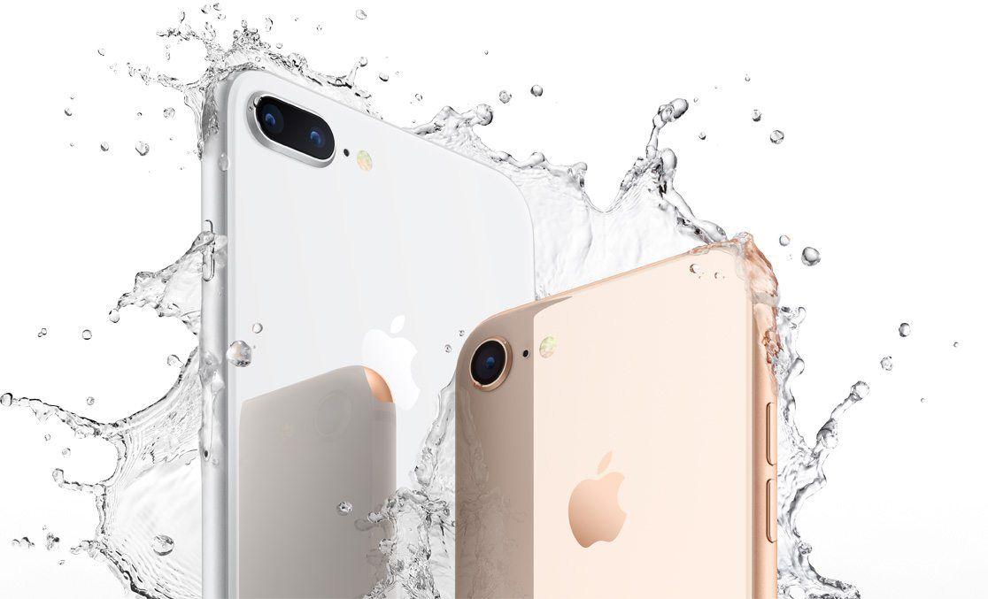Iphone X Vs Iphone 8 Iphone Buy Iphone Best Smartphone