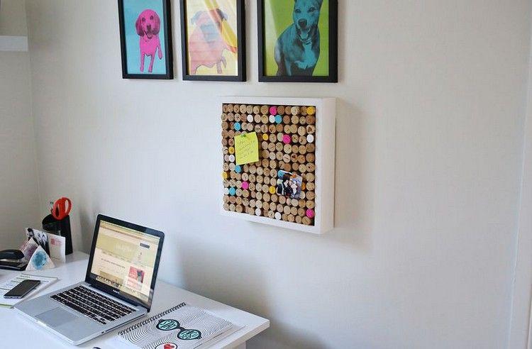 Déco chambre ado fille à faire soi-même – 25 idées cool ...
