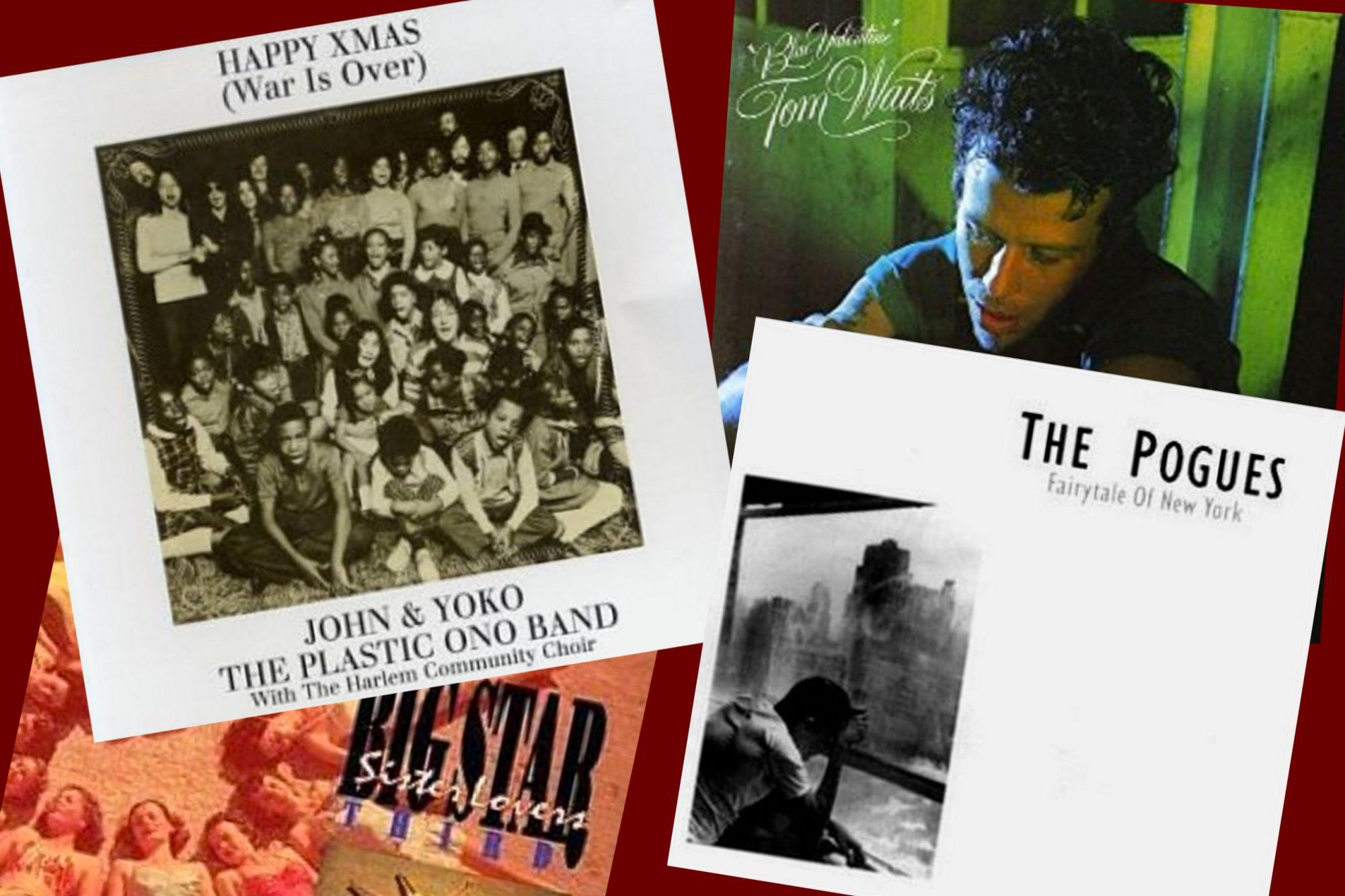 not your moms carols a guide to the best alternative christmas songs the daily beast - Best Alternative Christmas Songs