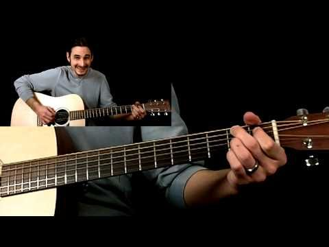 Sweet Home Chicago Guitar Lesson Youtube Folk Blues Lessons