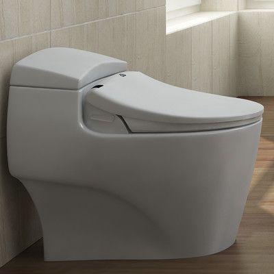 Bio Bidet Dib Special Edition Toilet Seat Bidet Bidet Tankless Toilet Bidet Toilet Seat