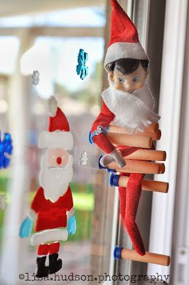 Marble And Mud Elf On The Shelf Day 9 Elf Elf On The Shelf Christmas Elf