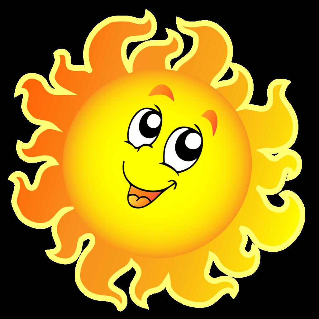 Солнышко картинка на прозрачном фоне, имя