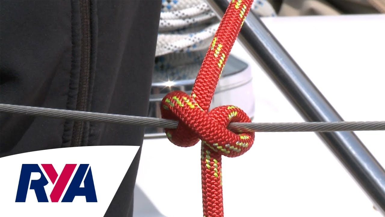 Basic Rope Work Masterclass The 7 most common knots