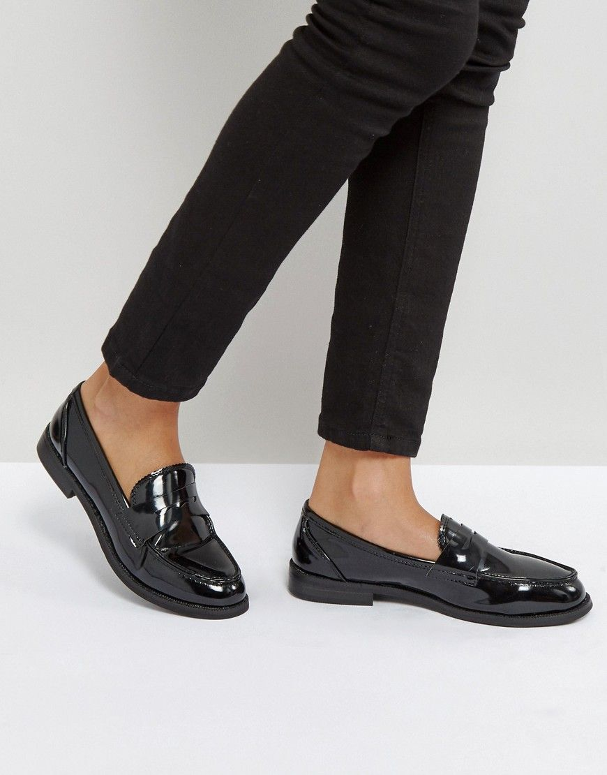 Women shoes, Loafers, Chunky loafers