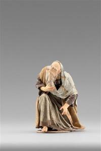 Hirte kniend Immanuel