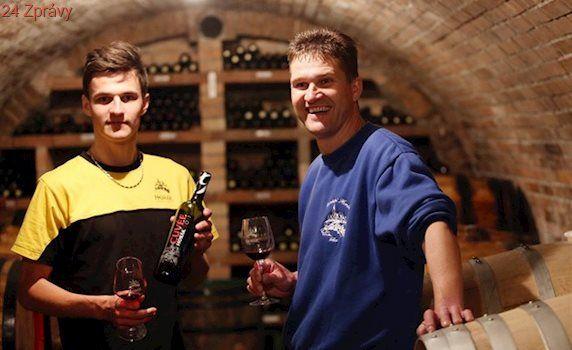 Vinařství Horák v Paříži ovládlo nejprestižnější kategorii bílých vín