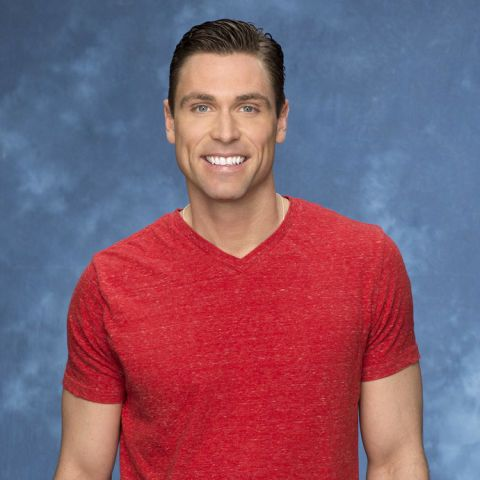 Is Corey from The Bachelorette really on the show for the right reasons? We break it down, dude-by-dude.