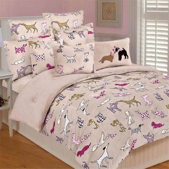 18 Astonishing Dog Bedding For Kids Image | Children's ...